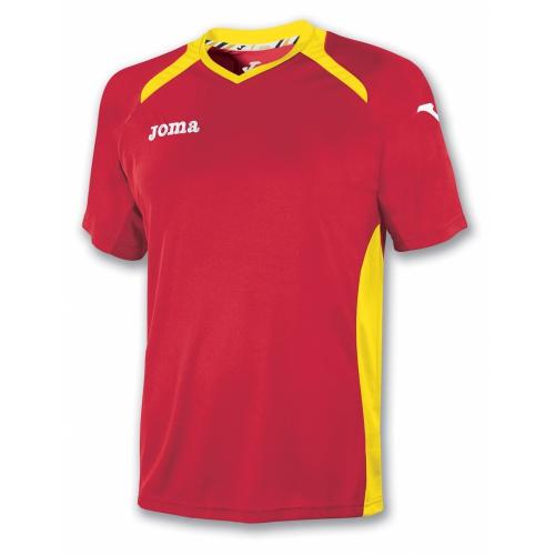 Футболка червоно-жовта Joma CHAMPION II 1196.98.011  22db3b2d05d4c