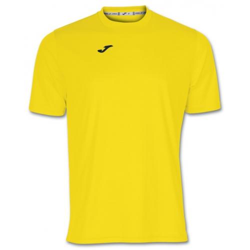Футболка жовта Joma COMBI 100052.900  3142f5e56259a