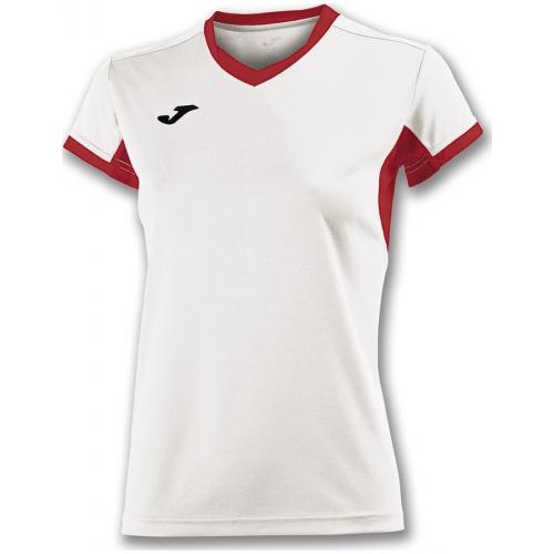 Футболка бiло-червона жін. CHAMPION IV 900431.206 Joma CHAMPION IV  900431.206 d997d89bcccd2