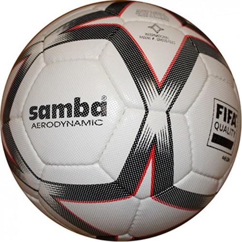 М яч для футболу Samba Aerodynamic FIFA №5 Joma SAMBA SAMBA AERODYNAMIC 06857fd0cda5e