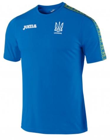 Футболка тренувальна синя к р FFU201022.17 Joma FFU201022.17 ... f579d0b437d82