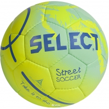 SELECT STREET SOCCER Select